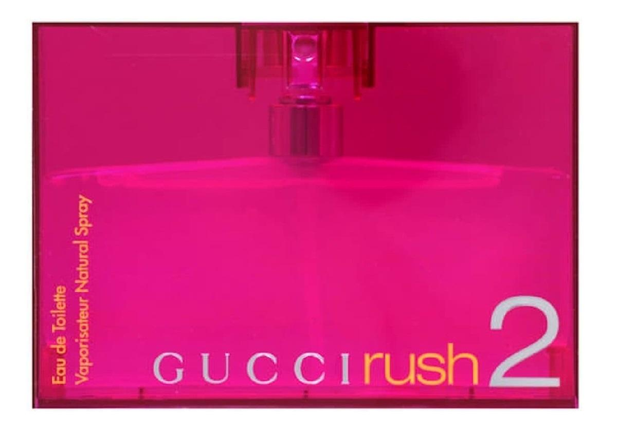 Gucci Eau de Toilette - Rush 2 Spray Women 30 ml