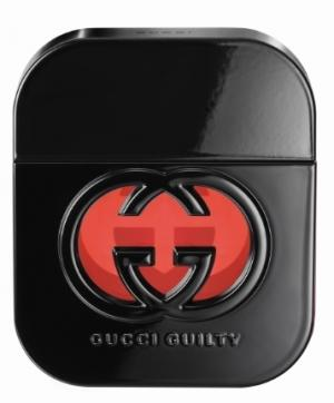 Gucci Guilty Woman Black Eau de Toilette 50,0 ml