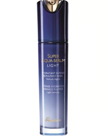 Guerlain super aqua serum light flacon 50 ml