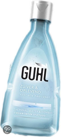 Guhl Energizing Protect & Care Spray-125ml
