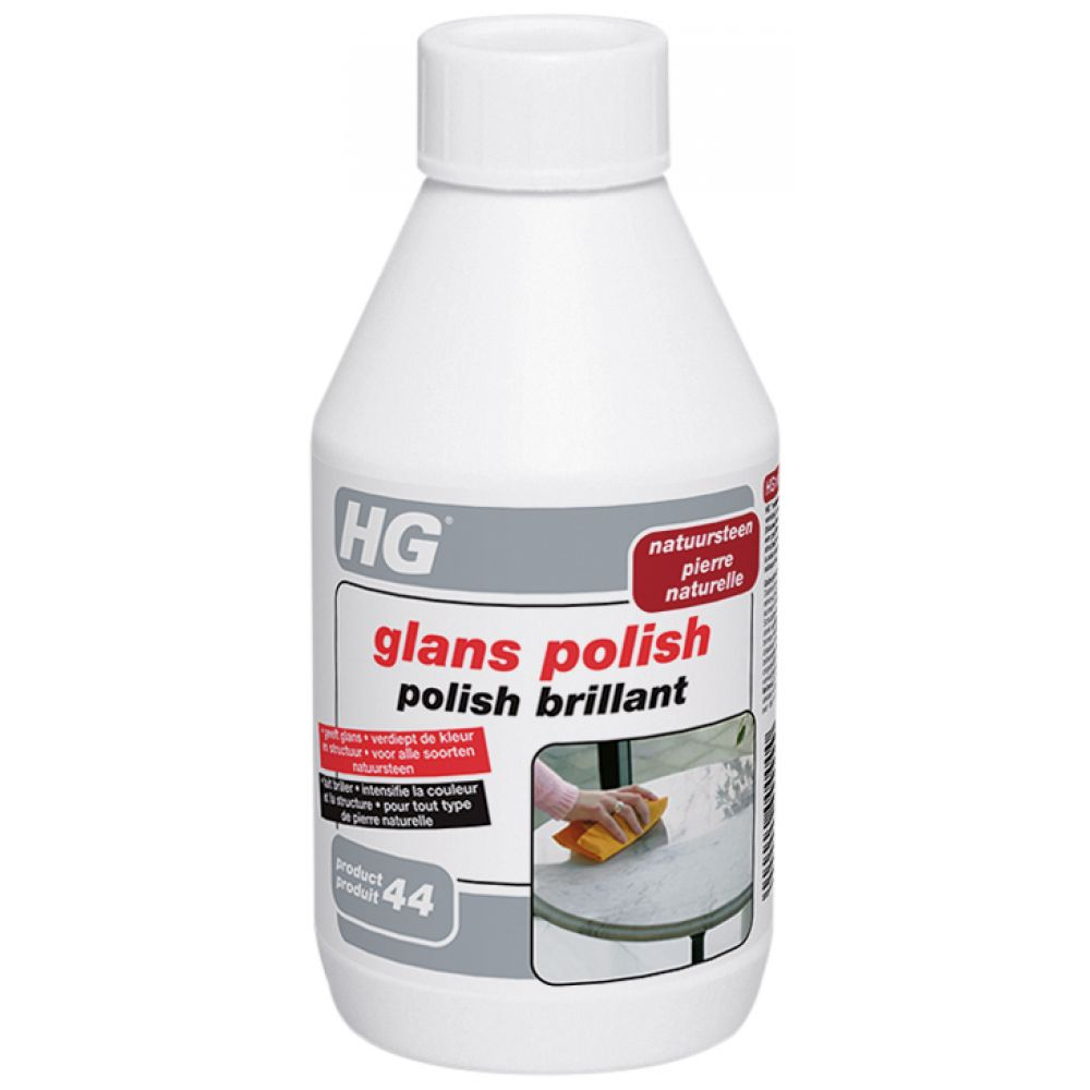 HG Natuursteen Glans Polish 300 ml