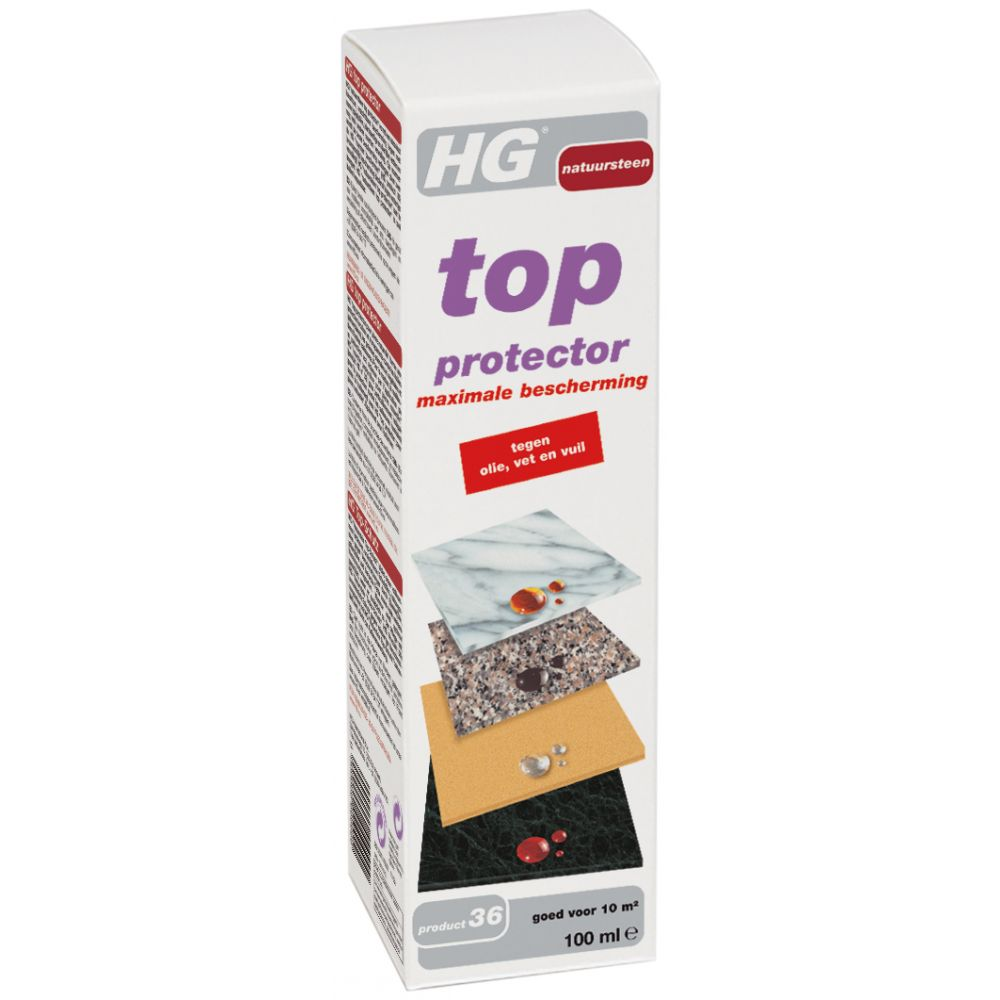HG Top Protector 100 ml