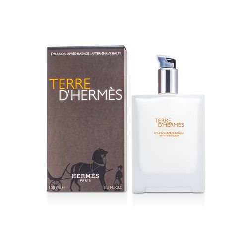 Hermes Terre D\Hermes After shave balm 100 ml
