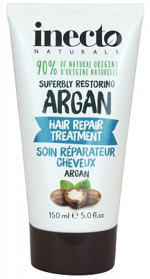 Inecto Naturals Argan Hair Repair Treatment