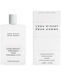 Issey Miyake L\Eau d\Issey pour Homme after shave Lotion 100 ml