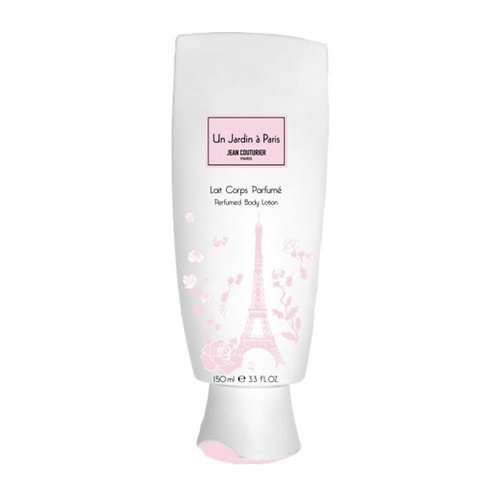 Jean Couturier Un Jardin a Paris Body lotion 100 ml