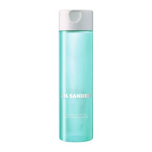 Jil Sander Softly Badolie 200 ml