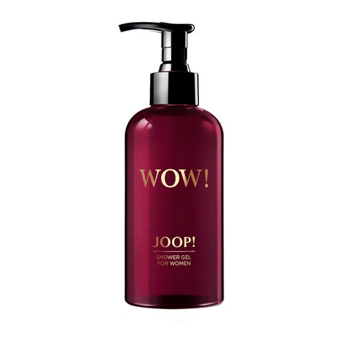 Joop! Wow! for women Shower gel 250 ml