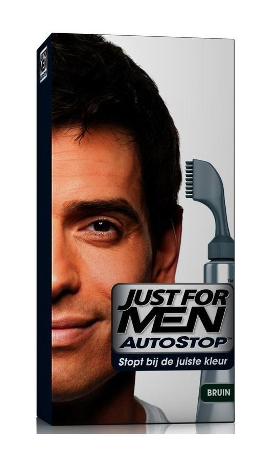 Just For Men Autostop - Bruin