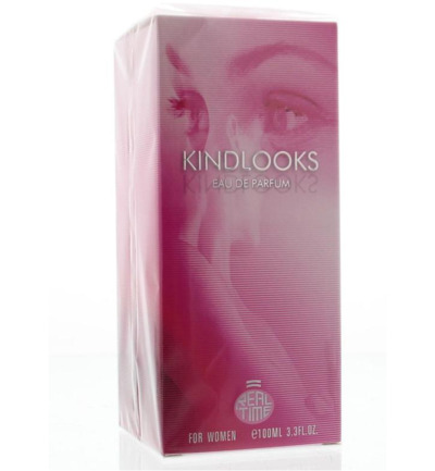 Kind Looks Kind Looks Woman Eau De Parfum (100ml)