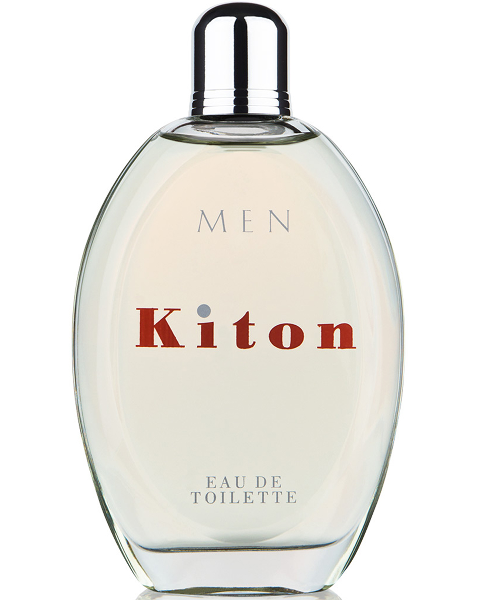Kiton Men Eau de Toilette Spray 125 ml