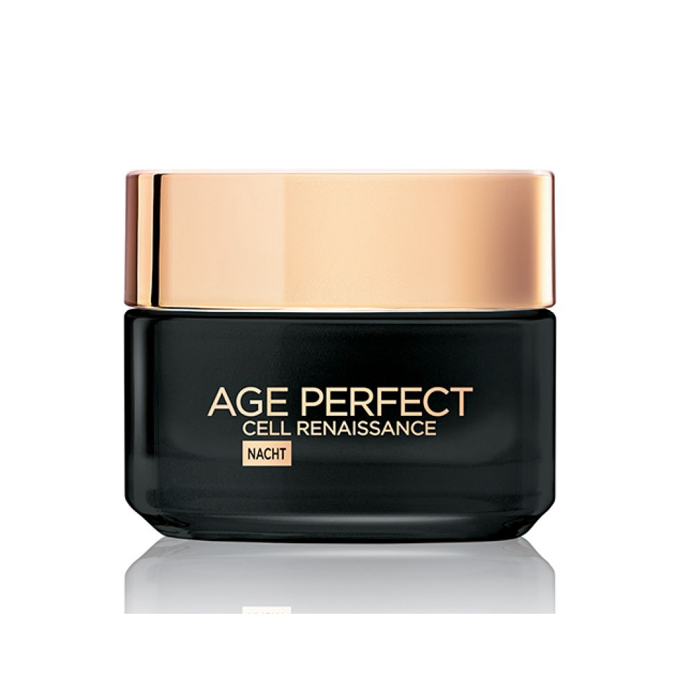 L\Oréal Age Perfect Cell Renaissance Nachtcreme 50 ml