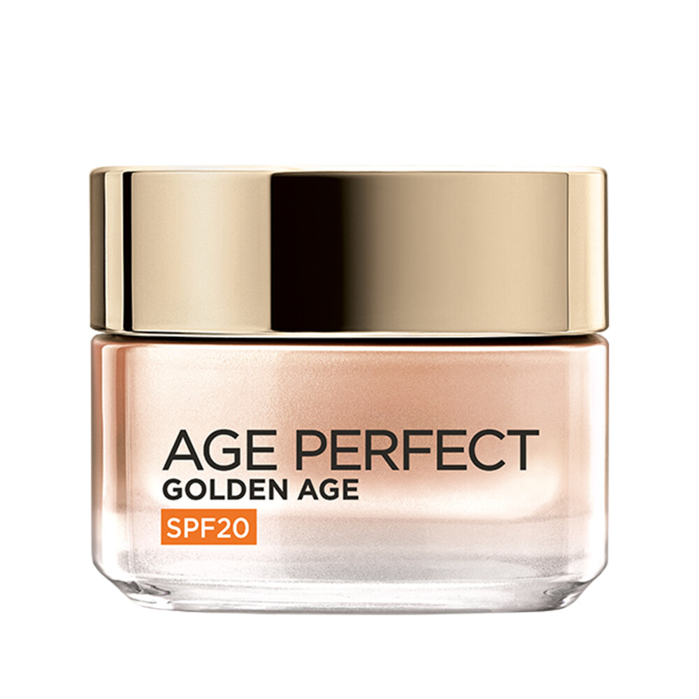 L\Oréal Golden Age Dagcreme SPF 20 50 ml
