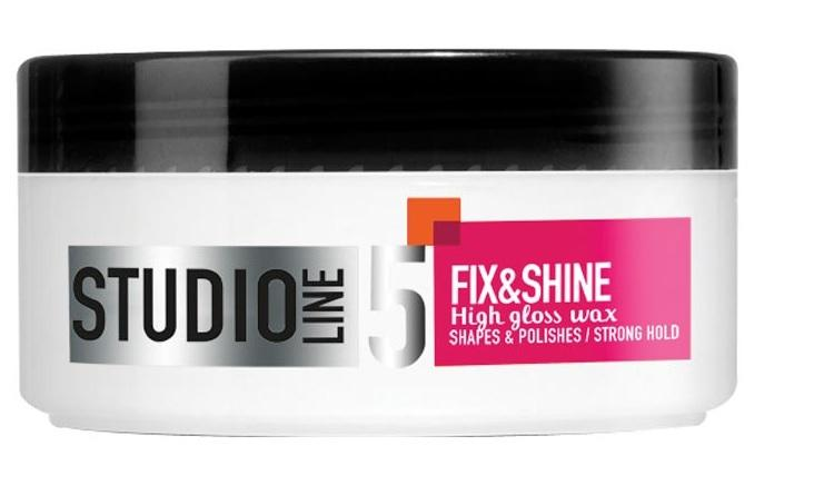 L\Oreal Studio Line Wax - High Gloss Essentials 75 ml.