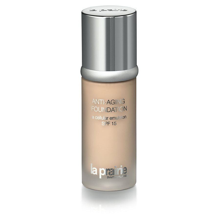 La Prairie Anti Aging Foundation SPF 15 Shade 100 30 ml