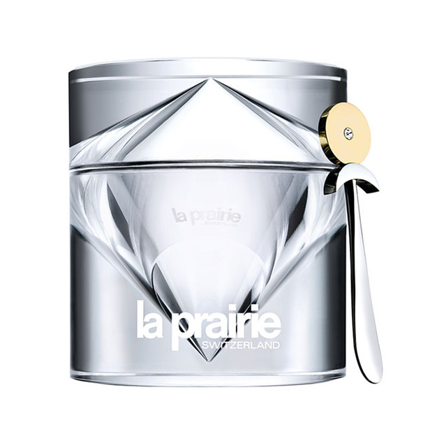 La Prairie Cellular Platinum Rare Cream 50 ml