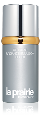 La Prairie Cellular Radiance Emulsion SPF 30 50 ml