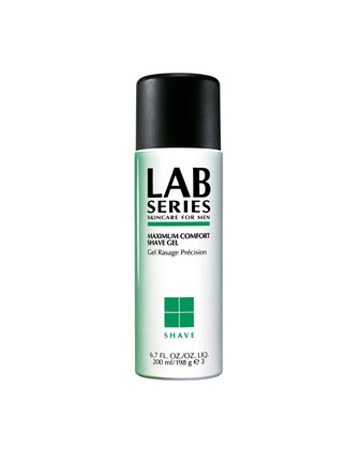 Lab Series Maximum Comfort Shave Gel 200 ml