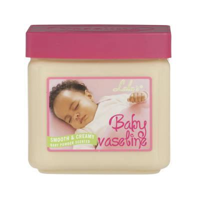 Lala\s Smooth & Creamy Baby Vaseline 368gr