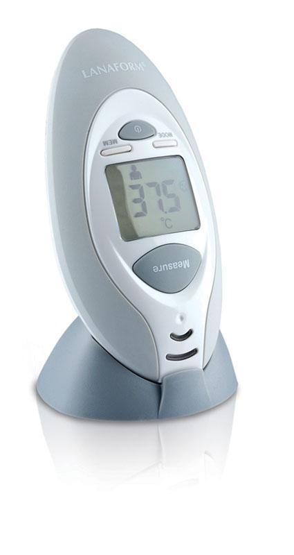Lanaform Thermometer New Tech