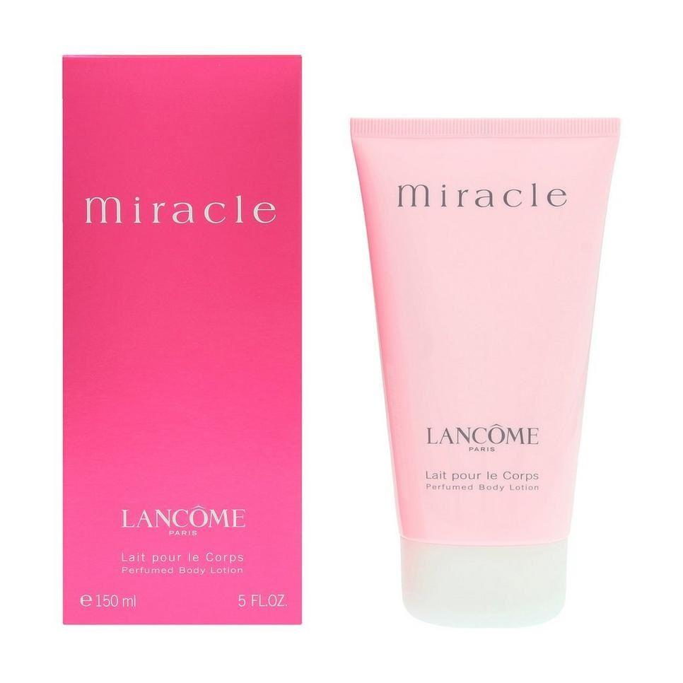 Lancome Perfumed Bodylotion - Miracle Woman 150 ml