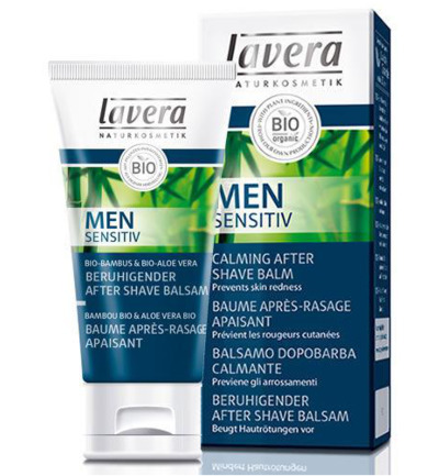 Lavera Men Aftershave Balsem (50ml)