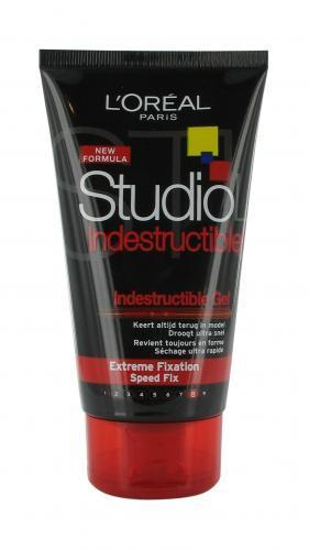 L\oréal Paris Studio Line Indestructible Extreme Fixation Gel 150 ml