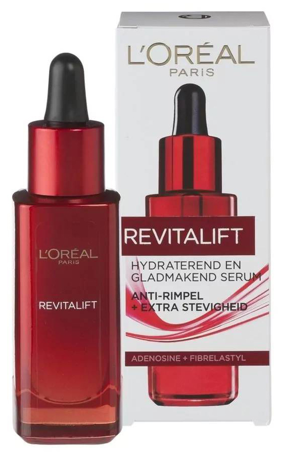 Loreal Dermo Revitalift Serum - Hydratatie 30 ml