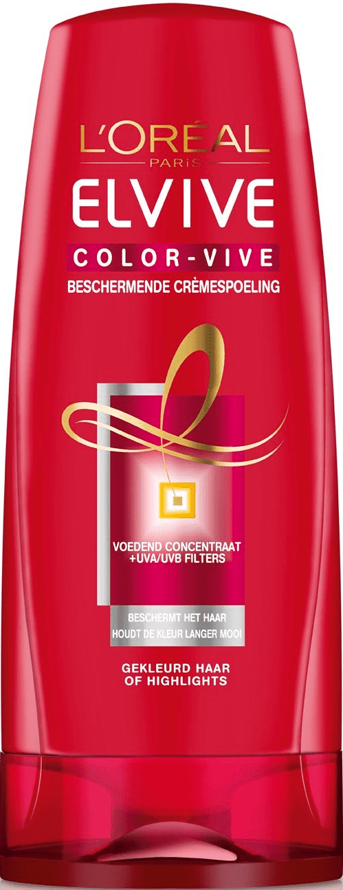 Loreal Elvive Cremespoeling - Color Vive 50 ml