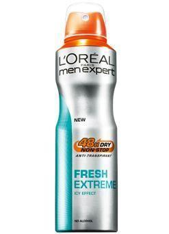 Loreal Men Expert Deodorant Spray Fresh Extreme 150ml