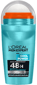Loreal Men Expert Deoroller - Cool Power 50 ml