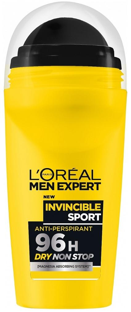 Loreal Men Expert Deoroller - Invincible Sport 50 ml