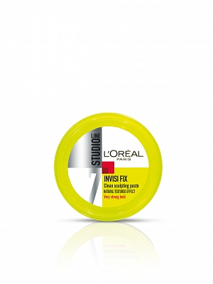 Loreal Paris Studio Line Invisi Fix Clean Sculpting Paste