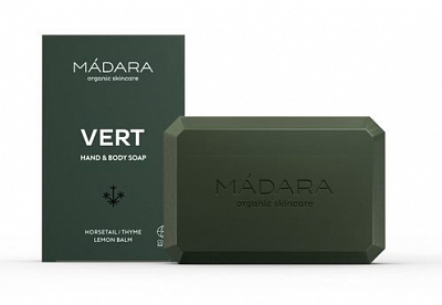 Madara Infusion Vert Hand And Body Soap