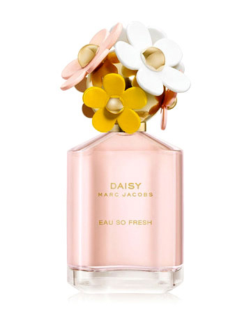 Marc Jacobs Daisy So Fresh Eau de Toilette 125,0 ml