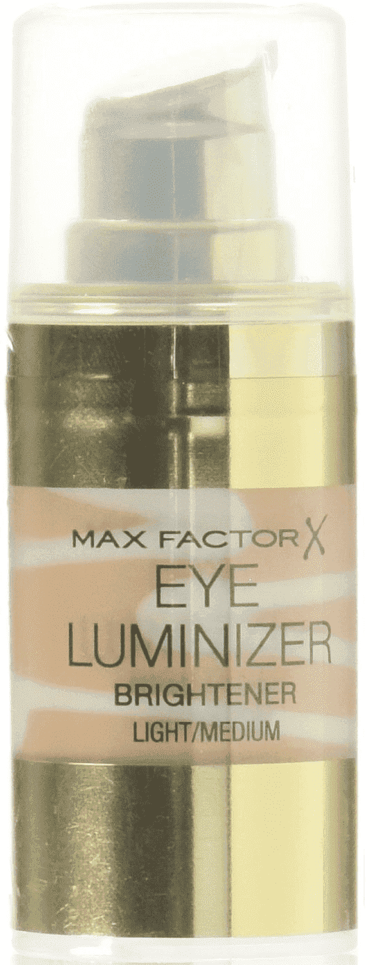 Max Factor Concealer Luminizer - 003 Light