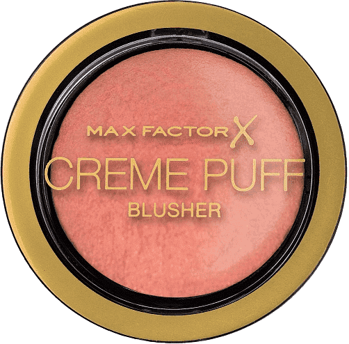 Max Factor Creme Puff Blush - 005 Lovely Pink