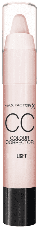 Max Factor Foundation CC Stick - Pink