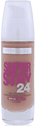 Maybelline Foundation Superstay 24H - 040 Fawn
