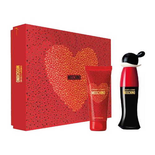 Moschino Cheap&Chic Gift set