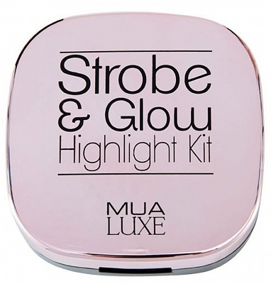 Mua Strobe And Glow Highlight Kit Pink Luster