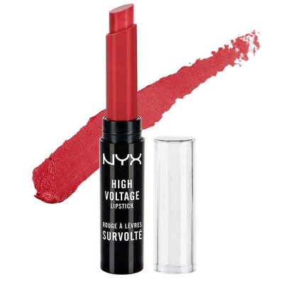 NYX Professional Makeup High Voltage Lippenstift 06 - Hollywood