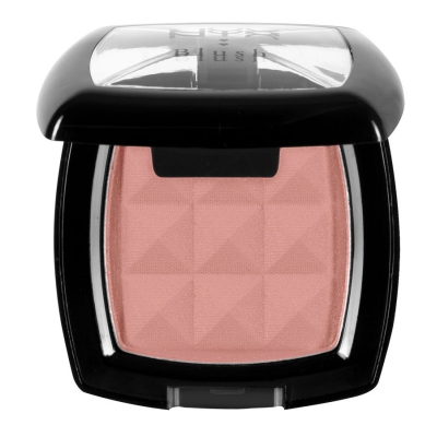 NYX Professional Makeup Powder Blush Compact - Mauve