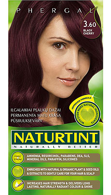 Naturtint Hair Color 36