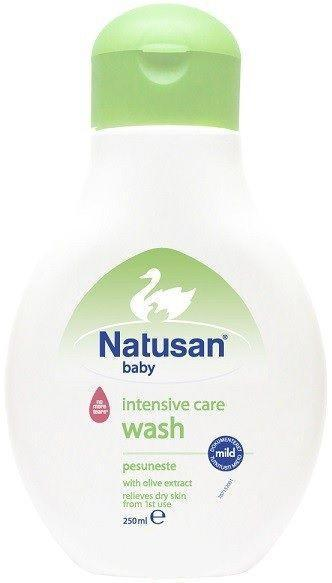 Natusan Intensive Care Lotion - 250 ml