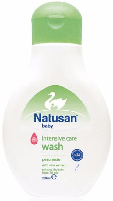 Natusan Wasgel - Intensive Care Baby 250ml