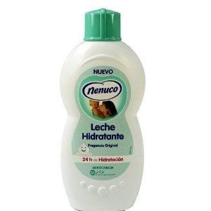 Nenuco Bodymilk 400 mL