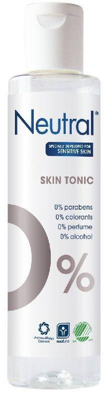 Neutral Face Tonic - Parfumvrij 200 ml