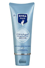 Nivea Hand DNAge Zone Action
