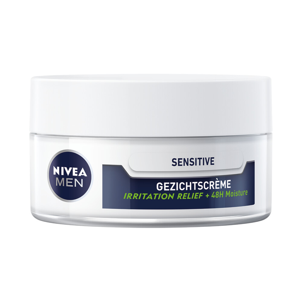 Nivea Men Sensitive Creme 50 ml